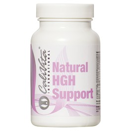Natural HGH Support (90 tablete)