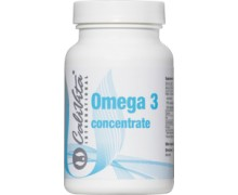 OMEGA 3 CONCENTRATE (100 Capsule)
